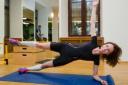Еще раз об упражнении планка